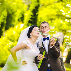 Wedding photographer Boris Sidlyarchuk (BorisSid). Photo of 03.11.2015