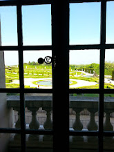 Photo: The grounds were even more impressive than the palace itself, and just as man made
