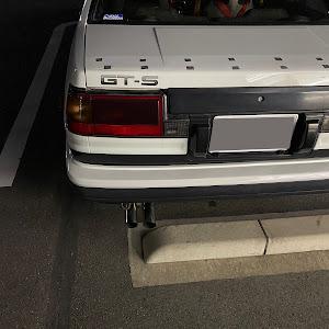スプリンタートレノ AE86 GT APEX のカスタム事例画像 86 雅さんの2020年06月16日14:10の投稿
