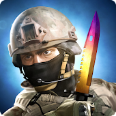 Battle Knife