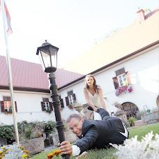Wedding photographer Mitja Železnikar (zeleznikar). Photo of 25.02.2016