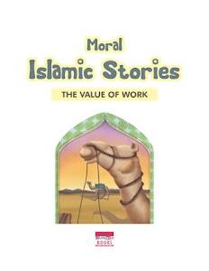 Moral Islamic Stories 10 screenshot 1