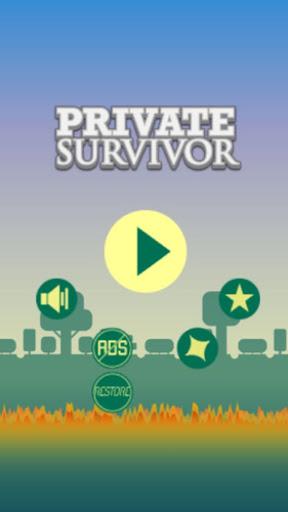 Private Survivor