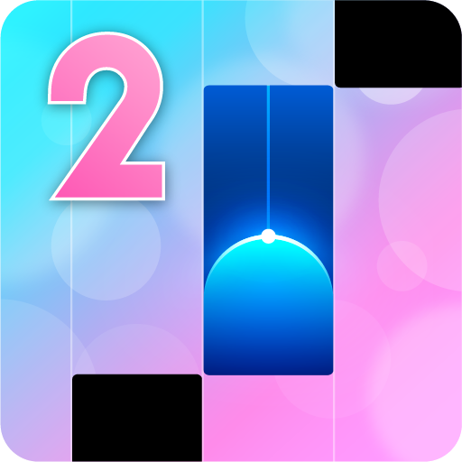 Piano Music Tiles 2 - Piano Songs & White Tiles 4 file APK for Gaming PC/PS3/PS4 Smart TV