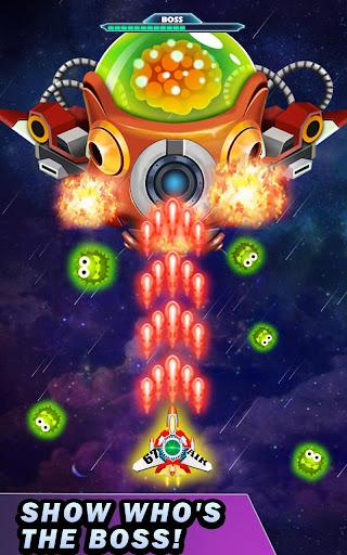 Galaxy Invader: Infinity Shooting 2020 1.50 screenshots 8