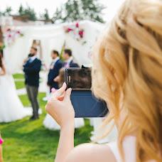 Wedding photographer Kristina Trigubec (TKphoto). Photo of 08.10.2016
