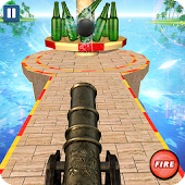 Cannon Balls Fire Blast 3D Android APK Download Free By Game Nitro Studio