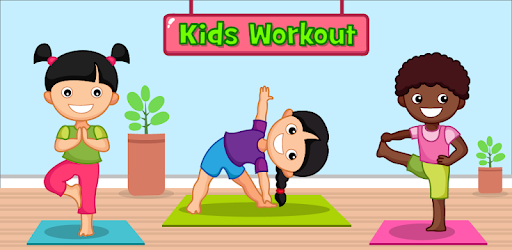 Yoga For Kids And Family Fitness Easy Workout Apps On Google Play