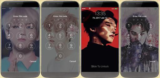 Hd Download Exo Hd Wallpaper Locker Apk Download Kumpulan
