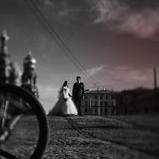 Wedding photographer Bella Rich (BelkaRich). Photo of 22.07.2015