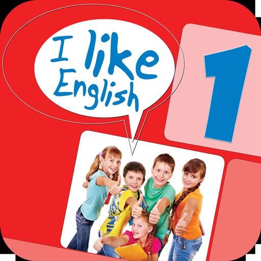 I Like English 1