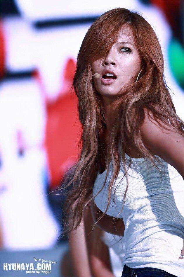 HyunaBubblePop