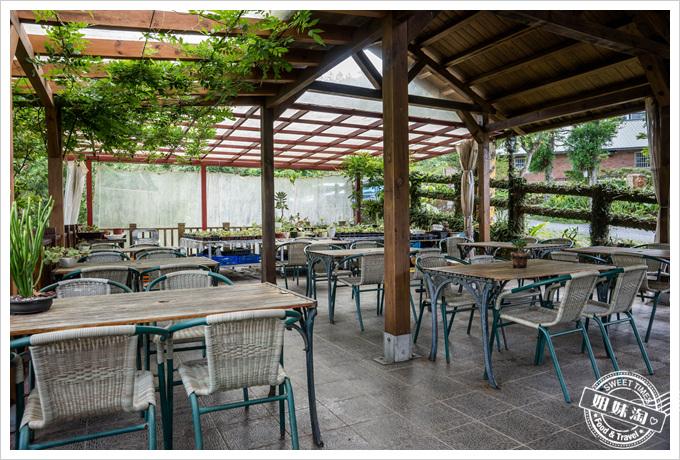 青山農場咖啡廳