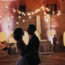 Wedding photographer Manuel Badalocchi (badalocchi). Photo of 29.08.2017
