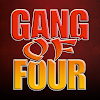 Gang of Four: The Card Game - Bluff and Tactics