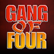 Gang of Four: The Card Game - Bluff and Tactics - Androidアプリ