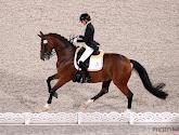 Michèle George pakt nieuwe gouden medaille, ook opnieuw brons voor Manon Claeys