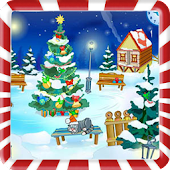 Christmas Magic Draw Lite