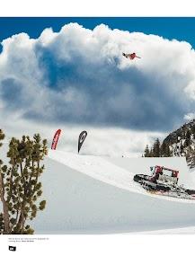 Snowboarder- screenshot thumbnail