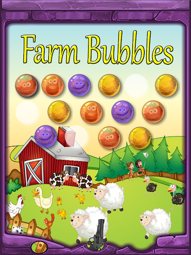 Farm Bubbles