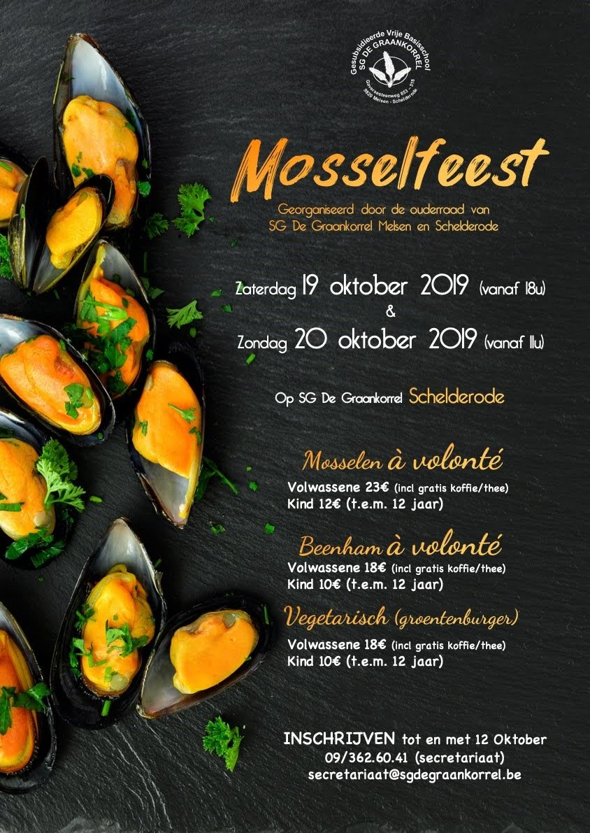 Mosselfeest