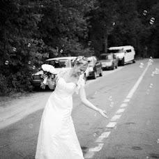 Wedding photographer Denis Nikolenko (dennik84). Photo of 27.12.2012