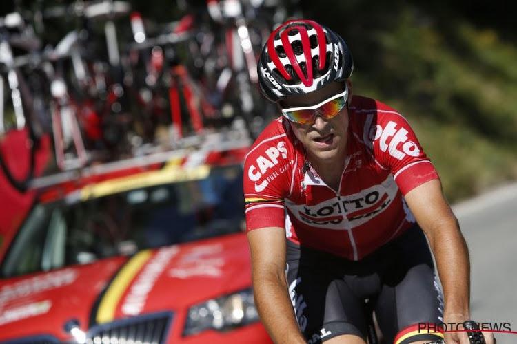 Tony Gallopin wint tijdrit in Ster van Bessèges, jonge Fransman zegeviert in eindklassement