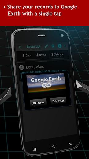 Walking Odometer Pro: GPS Fitness Pedometer screenshots 11