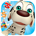 Puzzles for Toddler Kids - Play & Learn & Fun icon