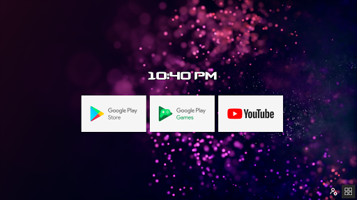 Screenshot for Sideload Channel Launcher 2 in United States Play Store