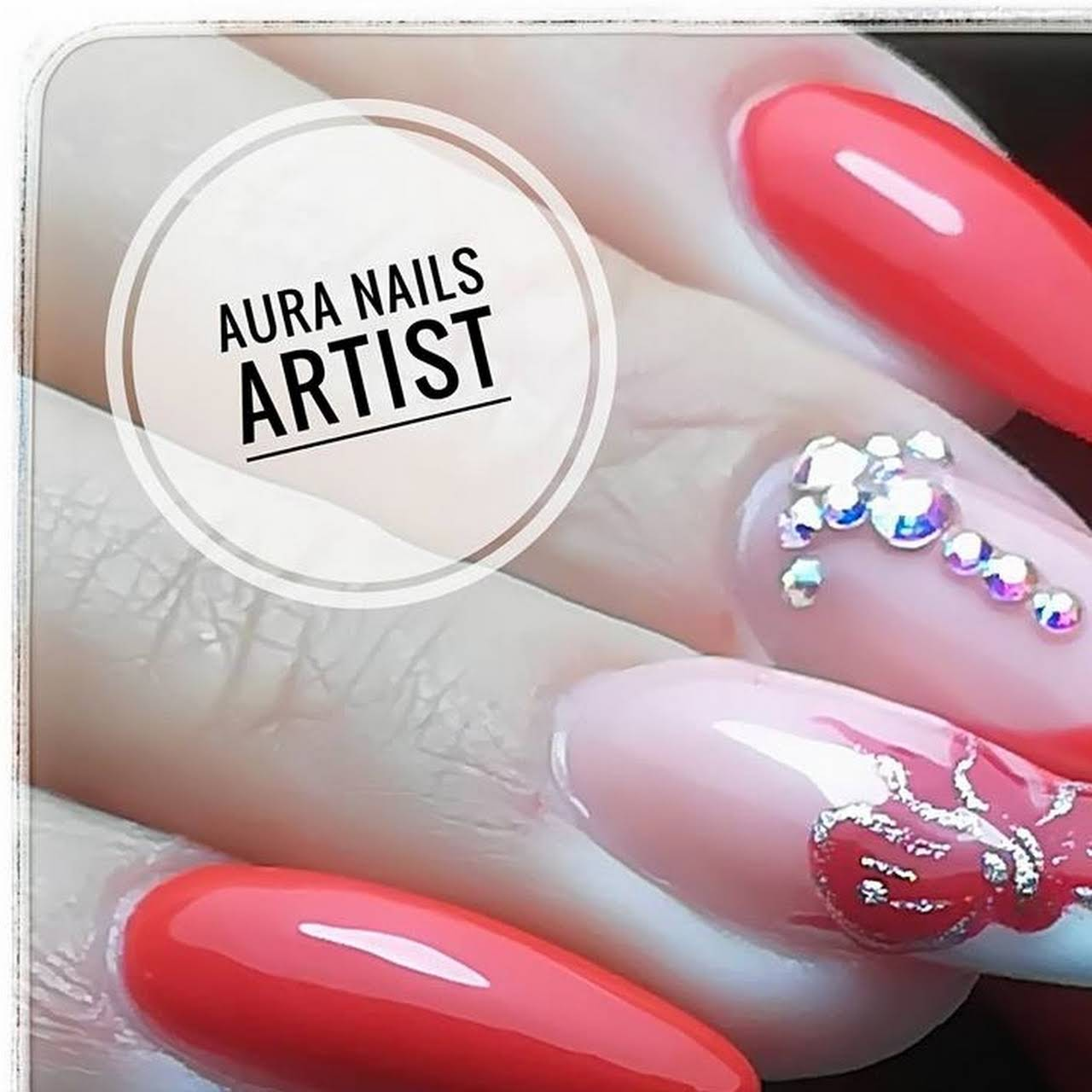 Aura Style Nails Braila Salon Unghii Gel Tehnice Beauty Salon In