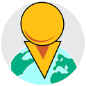 Street World View Free icon
