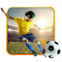 Real Soccer Football League Game icon
