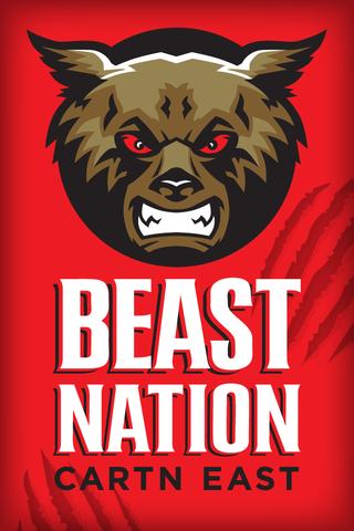Beast Nation CARTN East