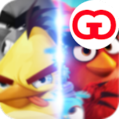 Guide For Angry Birds Match