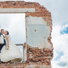 Wedding photographer Evgeniya Lebedenko (fotonk). Photo of 29.06.2014