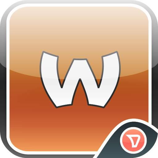 Wordwray - Word Game (game)