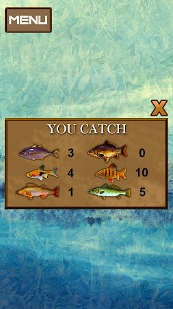 Real Fishing Winter Simulator 1.5 screenshot 897622