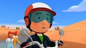 Motorcycle Adventure thumbnail