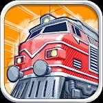 Paper Train Reloaded Icon