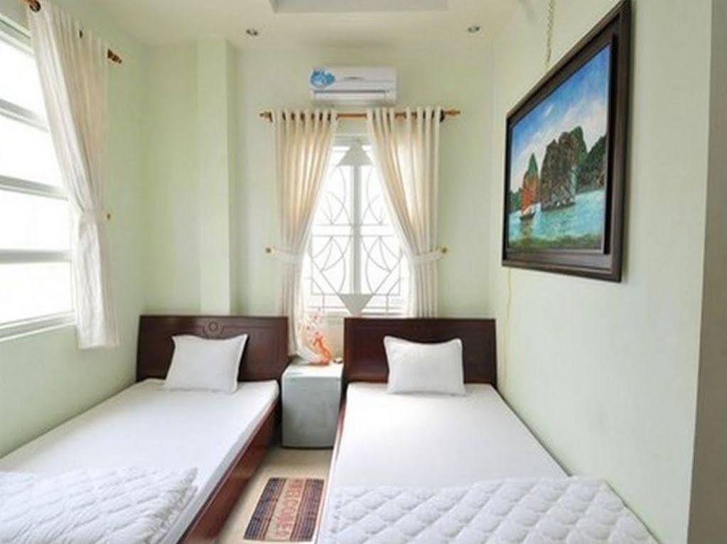 Thien Hong Hotel Saigon