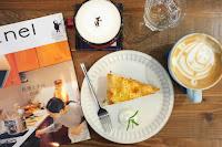 ハハ珈琲店 haha cafe