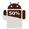ICS Battery icon
