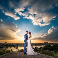 Wedding photographer Vladimir Milojkovic (MVladimir). Photo of 05.06.2018