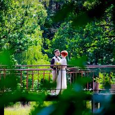 Wedding photographer Yuliya Mendikovskaya (pandora0905). Photo of 29.09.2016
