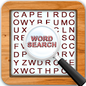 Word Search Challenge Puzzle