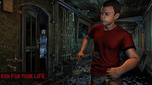 Horror Clown Survival  screenshots 7