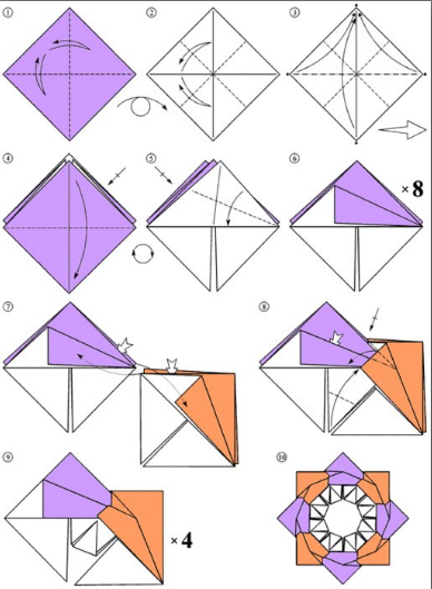 origami for children android apps on google play