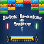 Super Brick Breaker Icon
