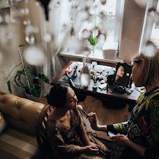 Düğün fotoğrafçısı Anton Metelcev (meteltsev). 30.08.2017 fotoları